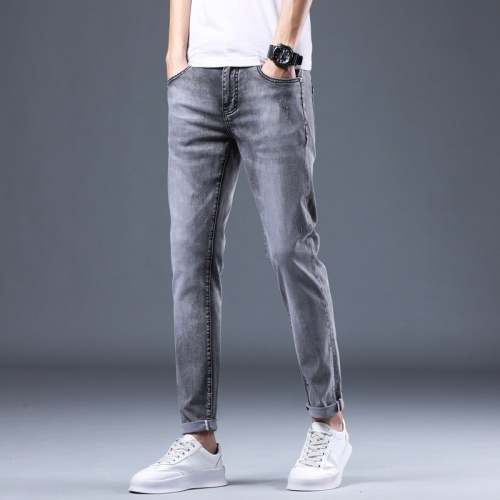Replica Versace Jeans For Men #852262 $48.00 USD for Wholesale