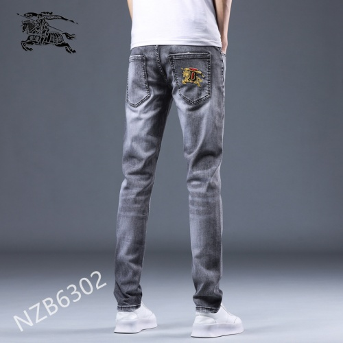 Burberry Jeans For Men #852263