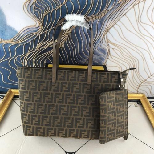 Fendi AAA Quality Handbags For Women #852270