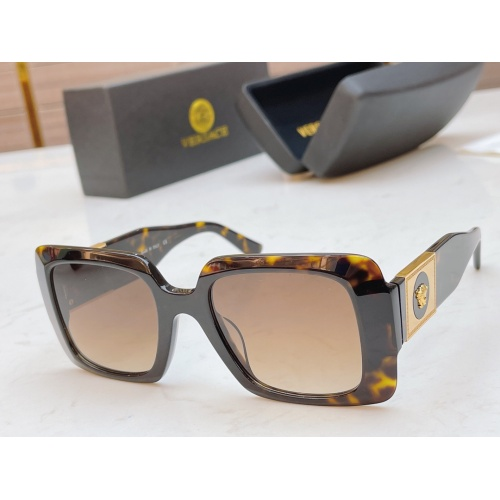 Versace AAA Quality Sunglasses #852285
