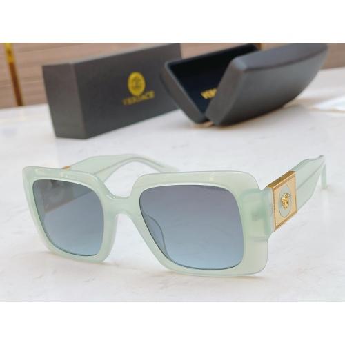 Versace AAA Quality Sunglasses #852286