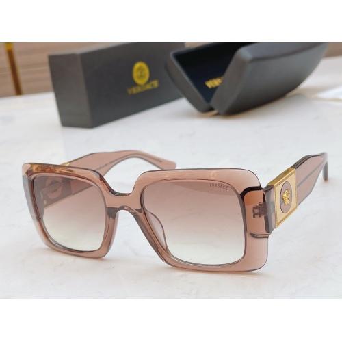 Versace AAA Quality Sunglasses #852287