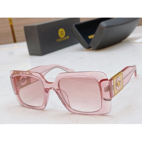 Versace AAA Quality Sunglasses #852288