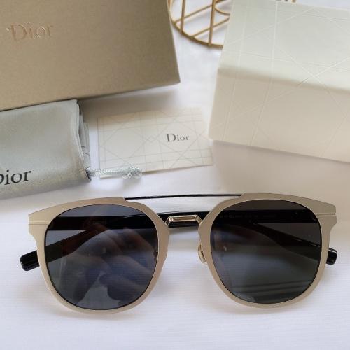 Christian Dior AAA Quality Sunglasses #852299