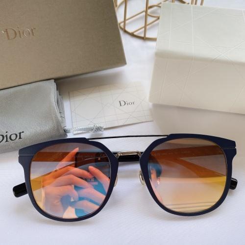 Christian Dior AAA Quality Sunglasses #852301