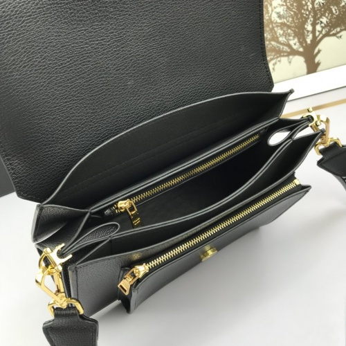 Replica Prada AAA Quality Messeger Bags For Women #852317 $100.00 USD for Wholesale