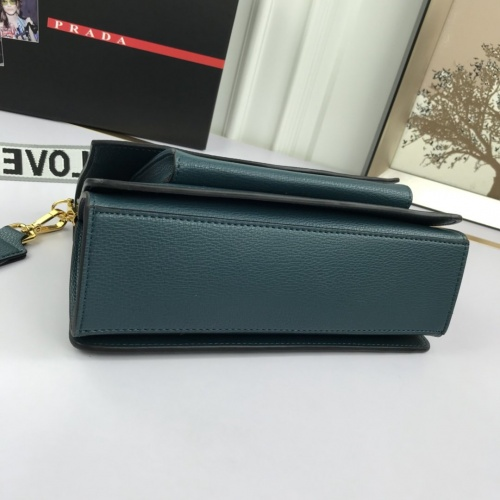 Replica Prada AAA Quality Messeger Bags For Women #852326 $100.00 USD for Wholesale