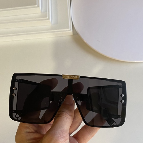Balmain AAA Quality Sunglasses #852330