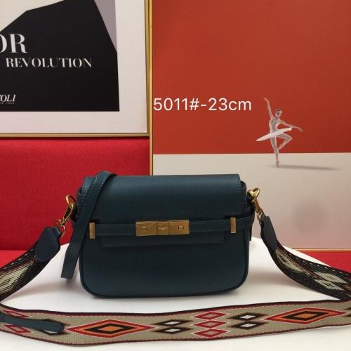 Yves Saint Laurent YSL AAA Messenger Bags For Women #852337