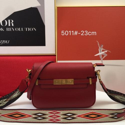Yves Saint Laurent YSL AAA Messenger Bags For Women #852338