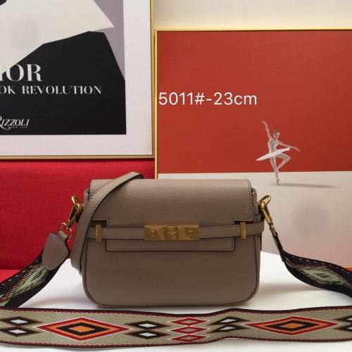 Yves Saint Laurent YSL AAA Messenger Bags For Women #852339