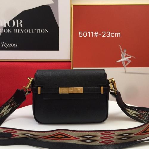 Yves Saint Laurent YSL AAA Messenger Bags For Women #852340 $102.00 USD, Wholesale Replica Yves Saint Laurent YSL AAA Messenger Bags