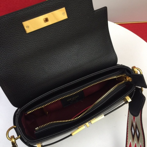 Replica Yves Saint Laurent YSL AAA Messenger Bags For Women #852340 $102.00 USD for Wholesale