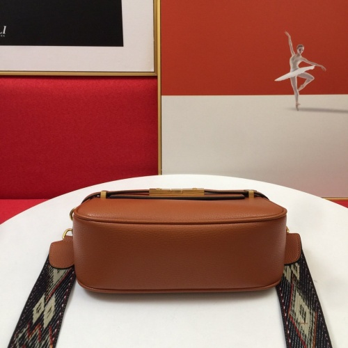 Replica Yves Saint Laurent YSL AAA Messenger Bags For Women #852341 $102.00 USD for Wholesale