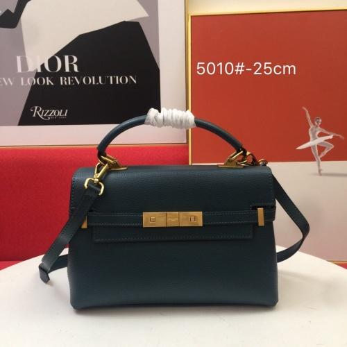 Yves Saint Laurent YSL AAA Messenger Bags For Women #852356