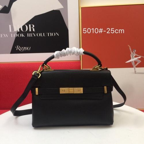 Yves Saint Laurent YSL AAA Messenger Bags For Women #852358