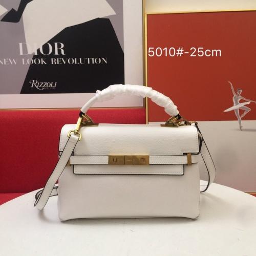 Yves Saint Laurent YSL AAA Messenger Bags For Women #852359