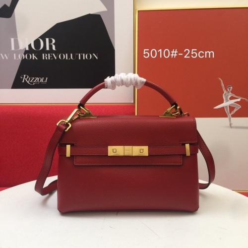 Yves Saint Laurent YSL AAA Messenger Bags For Women #852360
