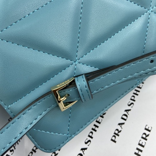 Replica Prada AAA Quality Messeger Bags For Women #852368 $96.00 USD for Wholesale