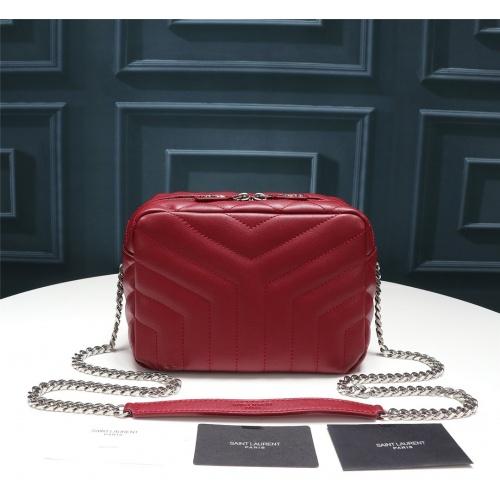 Yves Saint Laurent YSL AAA Messenger Bags #852468