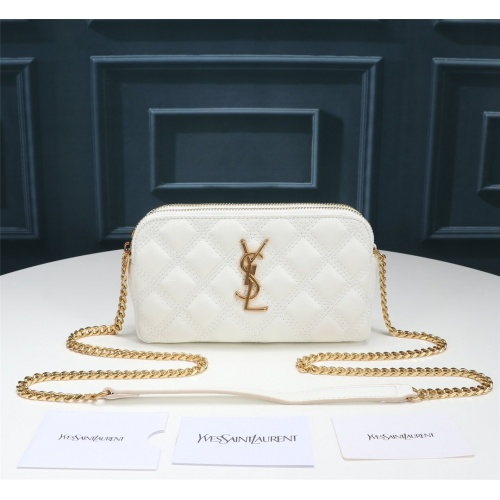 Yves Saint Laurent YSL AAA Messenger Bags #852469
