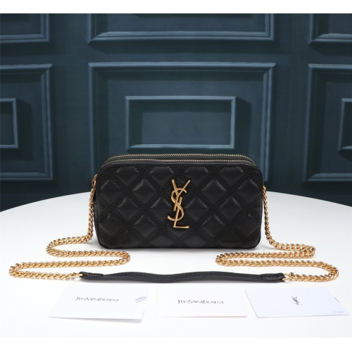 Yves Saint Laurent YSL AAA Messenger Bags #852472