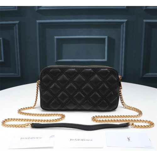 Replica Yves Saint Laurent YSL AAA Messenger Bags #852472 $96.00 USD for Wholesale