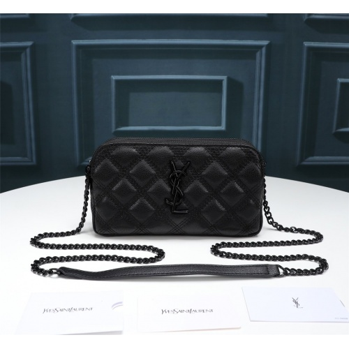 Yves Saint Laurent YSL AAA Messenger Bags #852473 $96.00 USD, Wholesale Replica Yves Saint Laurent YSL AAA Messenger Bags