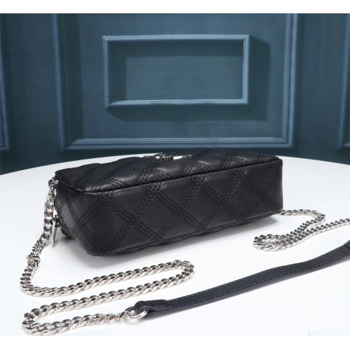 Replica Yves Saint Laurent YSL AAA Messenger Bags #852474 $96.00 USD for Wholesale