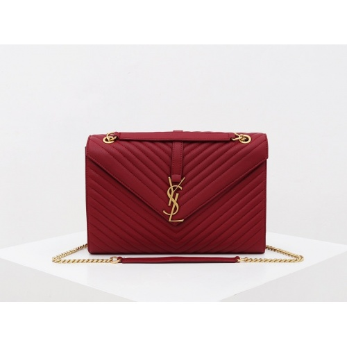 Yves Saint Laurent YSL AAA Messenger Bags #852475