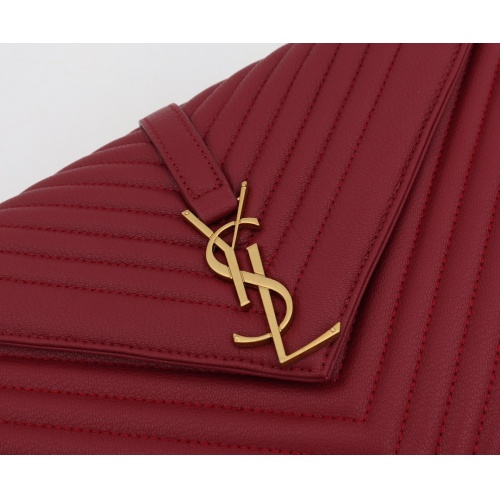 Replica Yves Saint Laurent YSL AAA Messenger Bags #852475 $96.00 USD for Wholesale