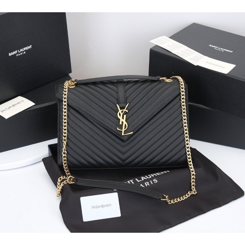 Yves Saint Laurent YSL AAA Messenger Bags #852476