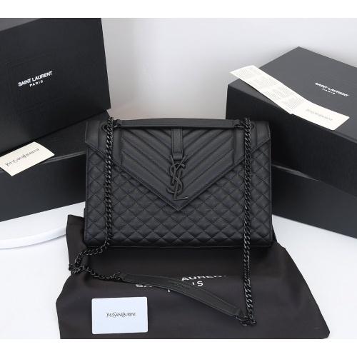 Yves Saint Laurent YSL AAA Messenger Bags #852477