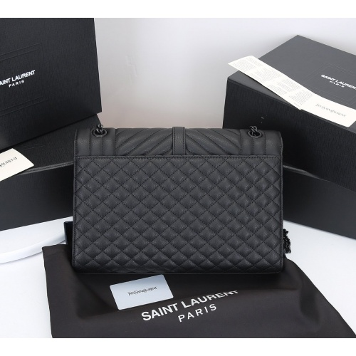 Replica Yves Saint Laurent YSL AAA Messenger Bags #852477 $96.00 USD for Wholesale