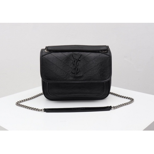 Yves Saint Laurent YSL AAA Messenger Bags #852478