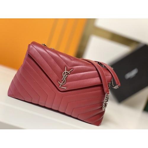 Yves Saint Laurent YSL AAA Messenger Bags #852479