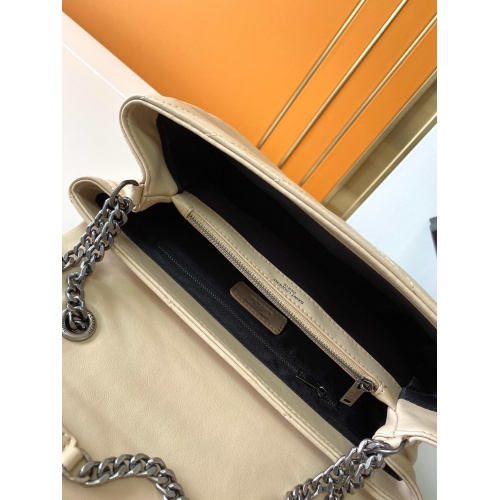 Replica Yves Saint Laurent YSL AAA Messenger Bags #852481 $100.00 USD for Wholesale