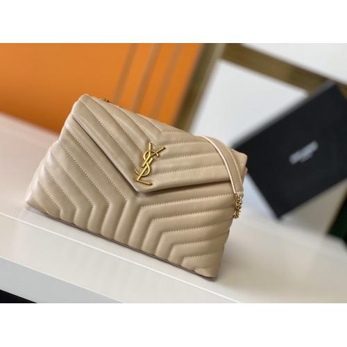 Yves Saint Laurent YSL AAA Messenger Bags #852482