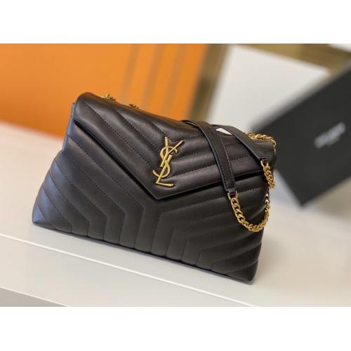 Yves Saint Laurent YSL AAA Messenger Bags #852484