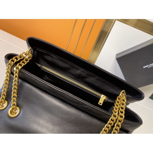 Replica Yves Saint Laurent YSL AAA Messenger Bags #852484 $100.00 USD for Wholesale