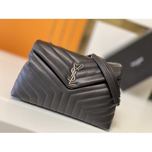 Yves Saint Laurent YSL AAA Messenger Bags #852485
