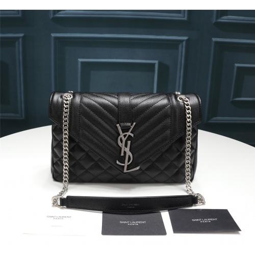 Yves Saint Laurent YSL AAA Messenger Bags #852486 $100.00 USD, Wholesale Replica Yves Saint Laurent YSL AAA Messenger Bags