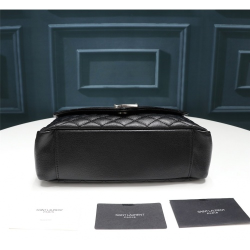 Replica Yves Saint Laurent YSL AAA Messenger Bags #852486 $100.00 USD for Wholesale