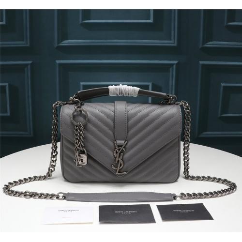 Yves Saint Laurent YSL AAA Messenger Bags #852487
