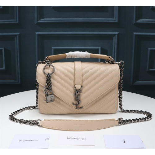 Yves Saint Laurent YSL AAA Messenger Bags #852488
