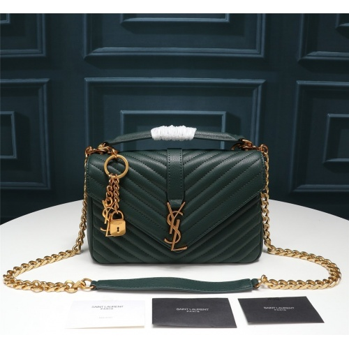Yves Saint Laurent YSL AAA Messenger Bags #852494