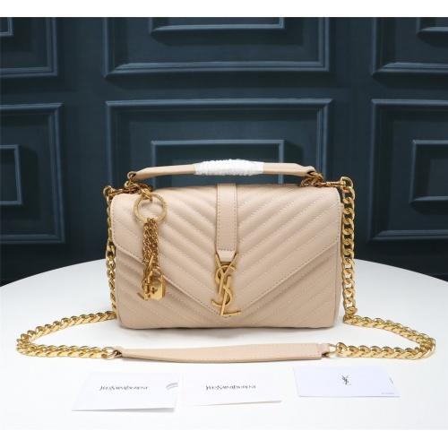 Yves Saint Laurent YSL AAA Messenger Bags #852495