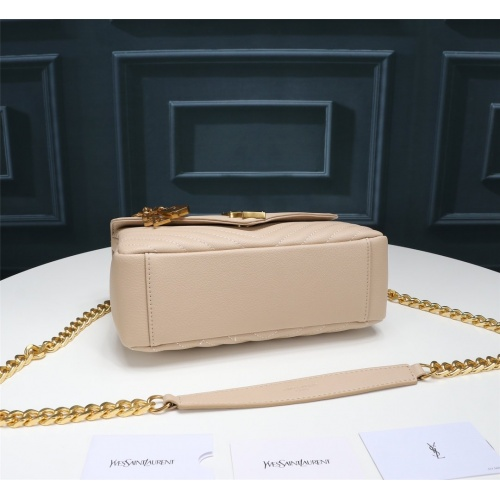 Replica Yves Saint Laurent YSL AAA Messenger Bags #852495 $100.00 USD for Wholesale