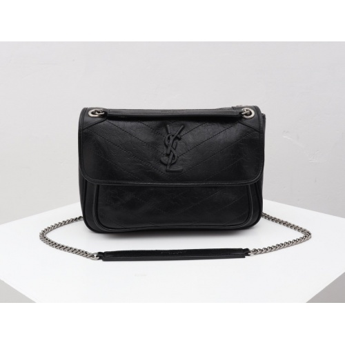 Yves Saint Laurent YSL AAA Messenger Bags #852496