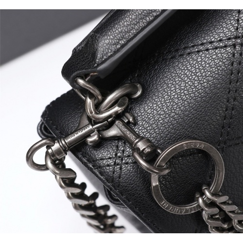 Replica Yves Saint Laurent YSL AAA Messenger Bags #852497 $105.00 USD for Wholesale